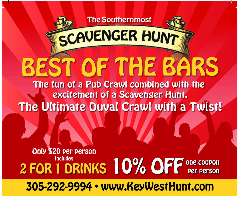 Discount coupons key west florida