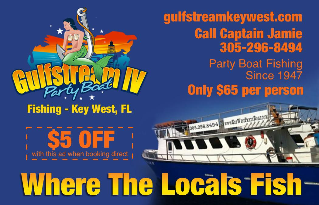 Key west attractions coupons