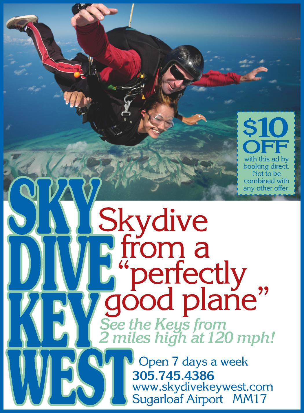 Skydive dubai discount coupons