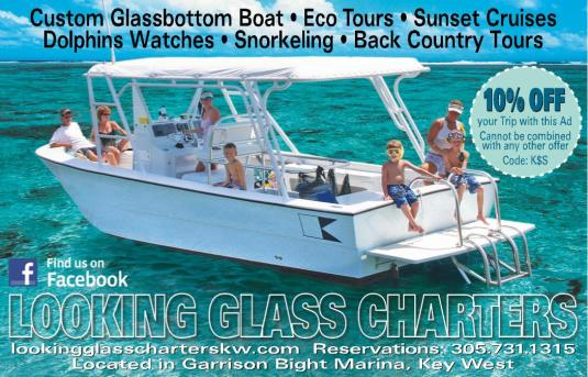 Looking Glass Charters
